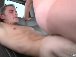 should he fuck a dude?...yes