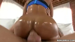 Lisa Ann BJ and Hardcore Anal porno