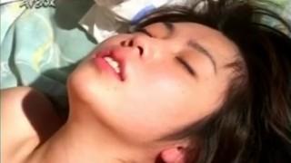 Sexy Nozomi Momoi fucked very hard