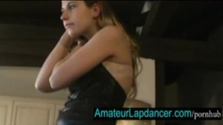 teen blowjob and lapdance