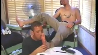 Pigs Players And Navy Feet - Scene 2 Amateurs masturbation