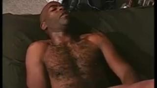 Black Cock Down - Scene 1
