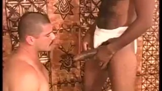 Black cock  down scene pornhub interracial