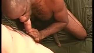 Black Cock Down - Scene 1 porno
