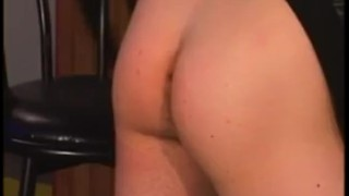 Prick  tease scene ass gay