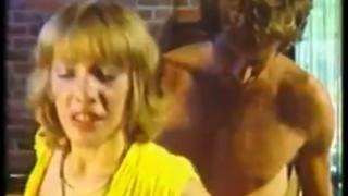 Romance scene backdoor  blonde anal