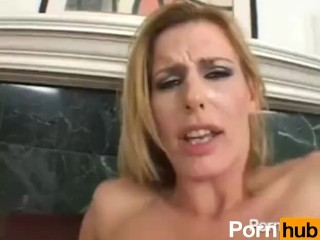 Www free sexy fatusa women com hardcore blonde spank brunette and make her suck dick brutalcatfight