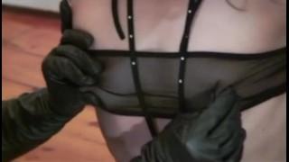 Wasteland Bondage Sex Movie Teens young