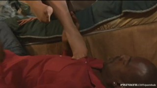 Bondage and Perversion