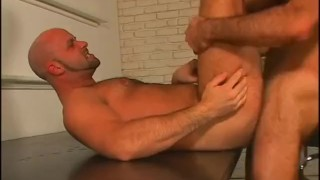 scene hairy hunks ass gay