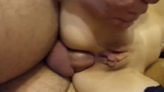EXGF Pussy and Ass