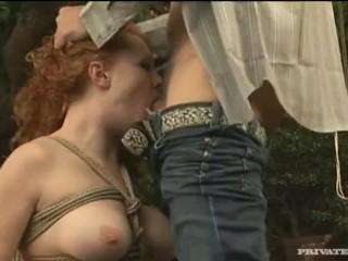 Forbidden midget porn