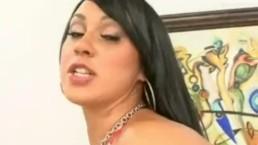 Mariah Milano Big Round Ass