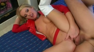 Private: Some girls prefer anal