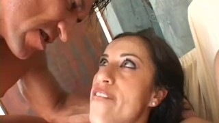 Double Teamed And Creamed 02 - Scene 5