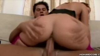 Hot Babe Fucked and Dildoed