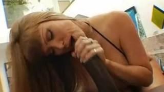 Darla Crane craves BBC