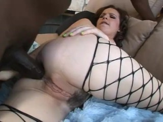 Her first big cock clips
