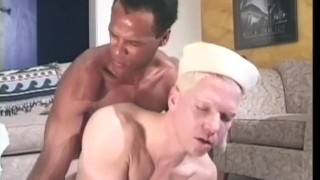 Black Cops White Seamen - Scene 1