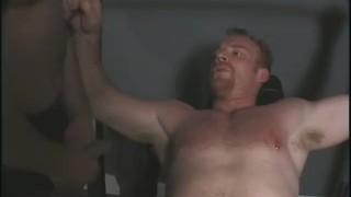 Luke Steele Man 2 Man - Scene 1