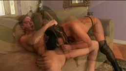 JERK N SWALLOW 1 - Scene 8