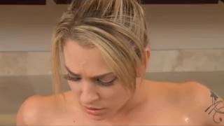 Bailey Blue Nuru Massage
