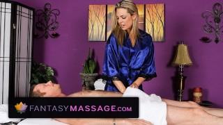 бейли Блюделать массаж со счастливым концом