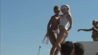Party Babes USA 02 - Part 4