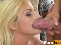 Screw My Wife Please 43 - Scene Cumshots