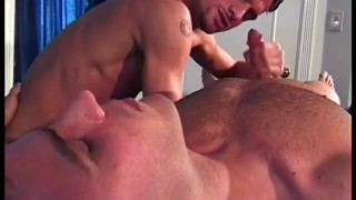 College Jocks At Play - Scene 14 Ass filled