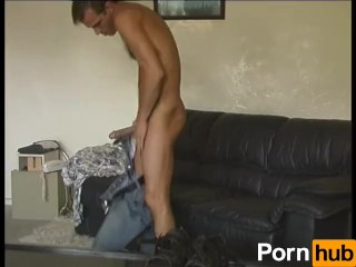 Muscle Jocks And Giant Cocks - Scene 7