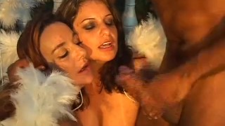 killer milfs of attack scene the pornhub.com threesome
