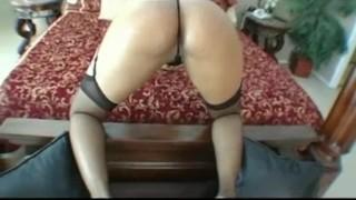 Can you bounce on dick like you do on pole