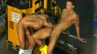 Hunks fucking euro strong blowjobs
