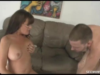 Sara james and handjob