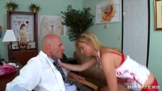 Bennett molly fucks naturaltit teen her stunning blonde doctor naughty babes