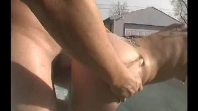 Grown home sex - Homegrownvideo wild threesome with my wifes bff