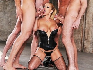 Nurses Sexy Girls Fuking The Pussy Big - tit Blonde Pornstar Shyla Stylez fucks big - dicks in Gang