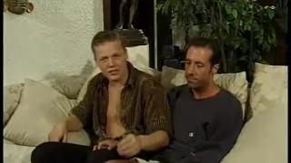 Interviews - Scene 5 porno