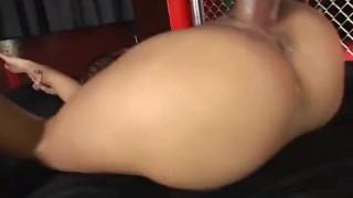 Bubble butt babe Hina Otsuka nailed hard!  japanese smalltits shaved avidolz creampie cumshot asian blowjob
