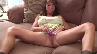 Snippets of Hot MILF Isabella who has BIG Orgasms