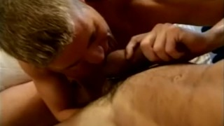 Cock Sucking Muscled Men