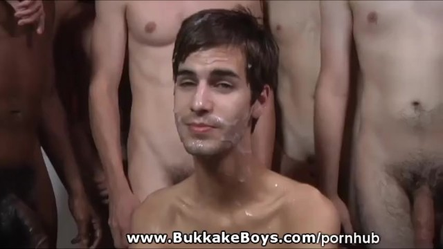 Euro gay pic blogs Casey james drinks cum in bareback group sex