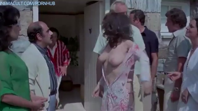 image Edwige fenech and lia tanzi naked from the virgo the taurus