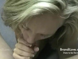Amateur Office Blowjob