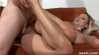 Erotica For Women - Martin & Pink (Pt 5) Cock big
