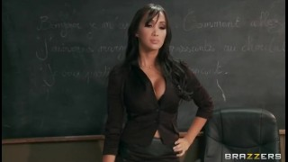 SEXY Asian French teacher Katsuni punishes two slutty students  big ass small ass strap on natural french lesbians asian blonde pornstar small tits brazzers skinny schoolgirl brunette anal natural tits rough sex hotandmean class