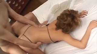 Fit Japanese cougar fucks in a tiny bikini mother huge tits japanese milf brunette asian oriental groupsex mom natural tits alljapanesepass cougar