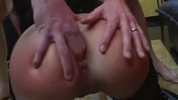 BIG TIT ASS STRETCHERS 1 - Scene 4