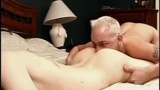 Coxxx And Cops - Scene 1 Bdsm blindfold